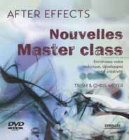 AfterEffects Master-class Trish Chris-Meyer DVD