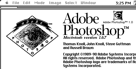 photoshop1 mac