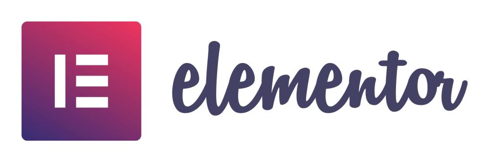 Promo WordPress plugin Elementor