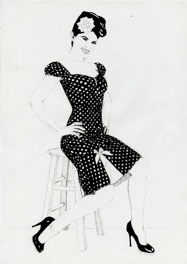 Cours de dessin cours d'illustration cours particuliers Paris