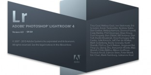 Adobe Photoshop Lightroom 4 les nouveautés