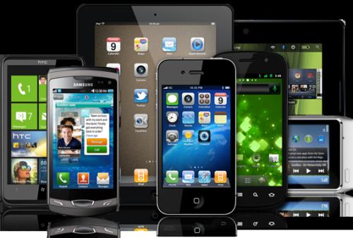 Cours utilisation Smartphone tablette Paris