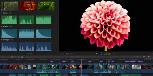 Finalcut Pro 10 nouvelle version application video mac Sierra