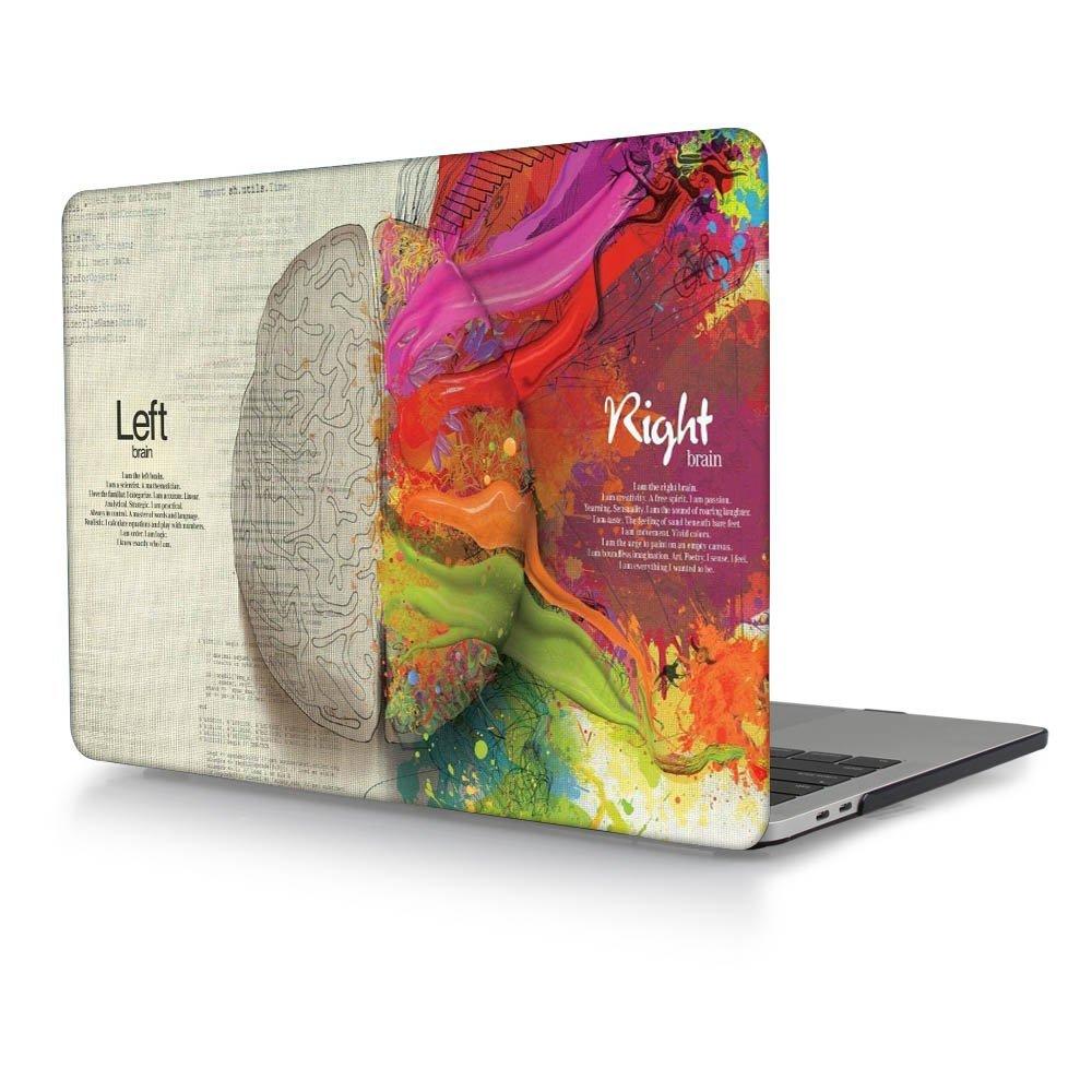 Coque design macbookair solide moins chère