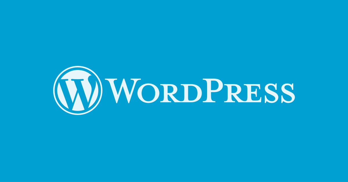 Wordpress mac-os-X installation