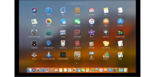 solution macos high sierra classement launchpad