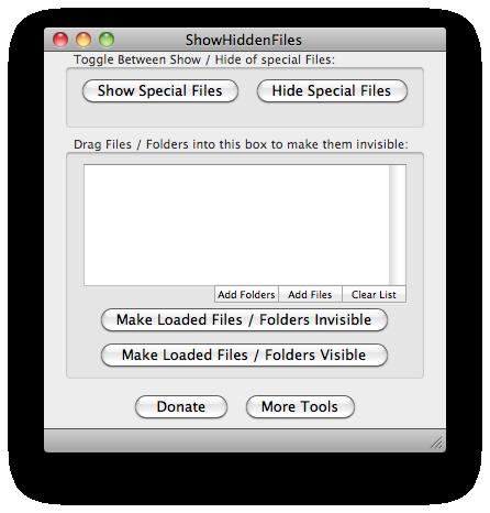 Solution voir fichiers cachés Show-Hidden-Files Mac