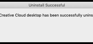 desinstaller adobe desktop service mac