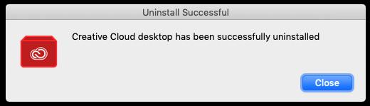 Désinstaller Adobe-desktop-service mac