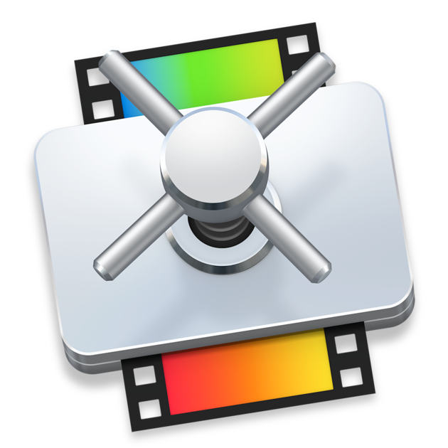 Apple compressor tests encodage vidéo