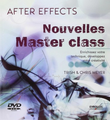 master class livre astuces After Effects