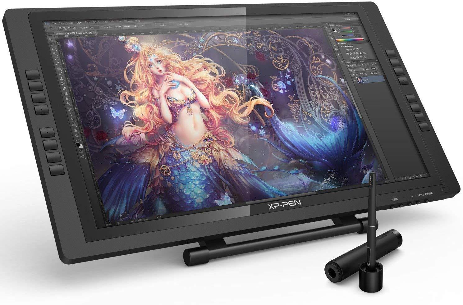 mac tablette graphique prix accessible