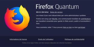 Firefox mac comment désactiver mises à jour automatiques