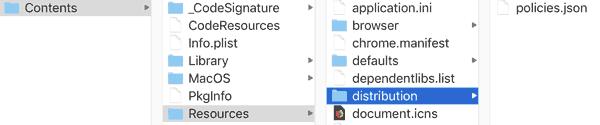 Notifications Firefox solution comment désactiver mises jour automatiques