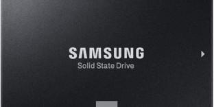 Ssd interne iMac Samsung Evo