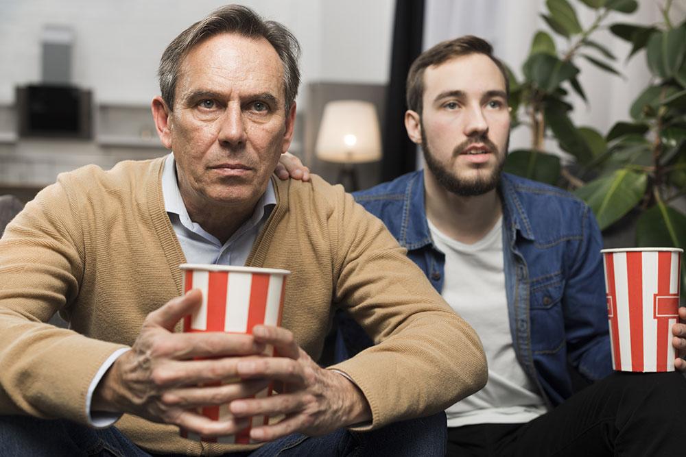 Solution gratuite séries films sites streaming iPhone tv connectée