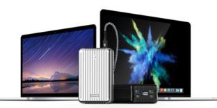 Chargeur batterie externe macBookPro USBC