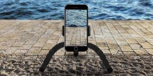Meilleur trépied iphone flexible solide