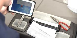 Top imprimante airprint portable mobile