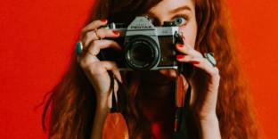 Différence photographie argentique appareil photo APN