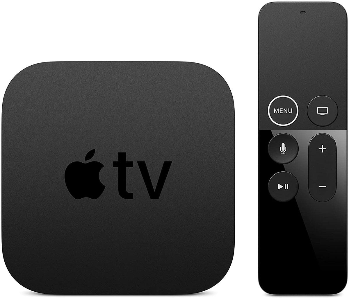appleTV 4K 32Go