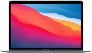 Comparaison macbookair m1 macbookpro13