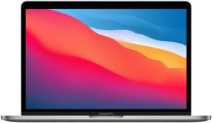 Performances comparaison macbookpro m1 macbookair apple silicon