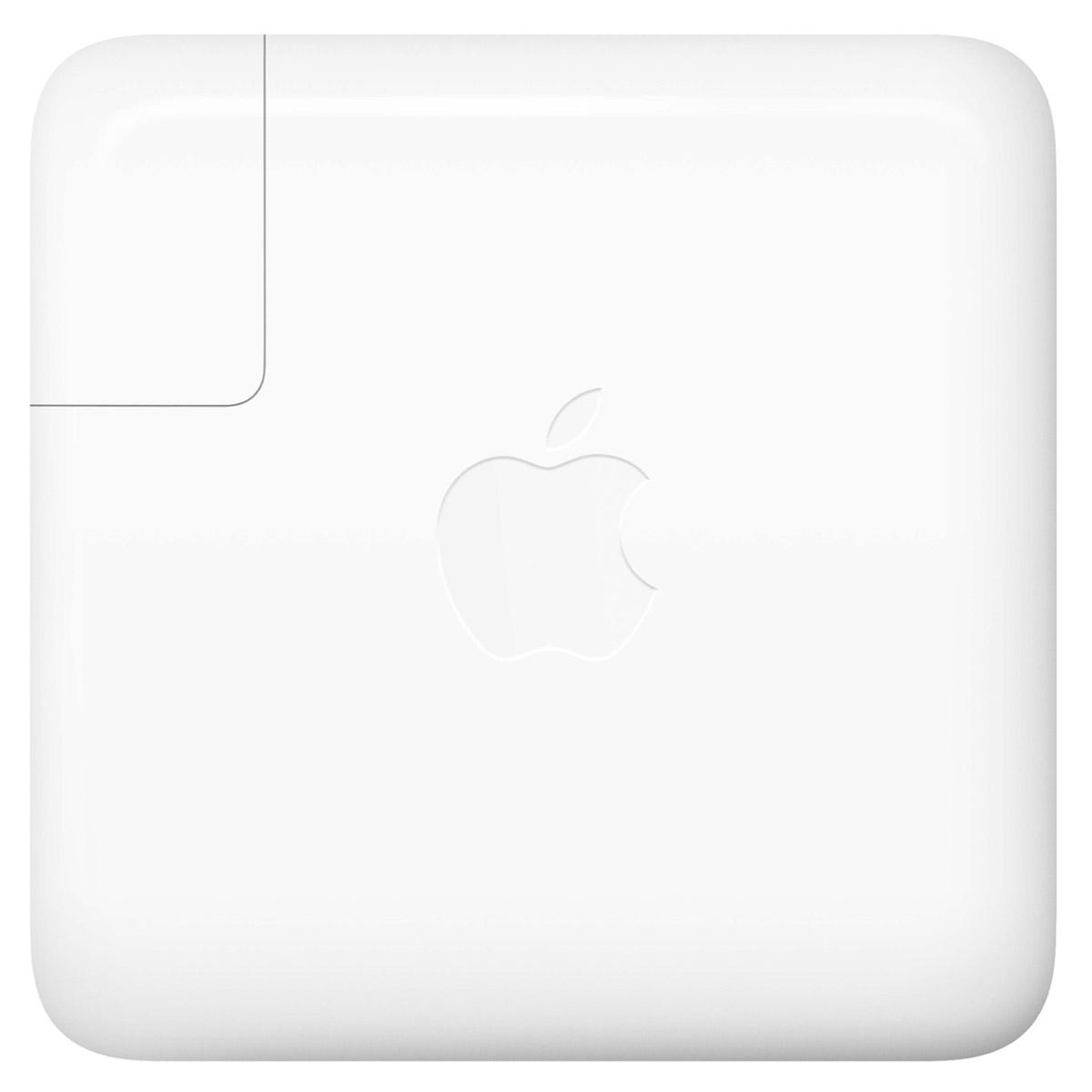 Solution problème chargeur macbook charge pas