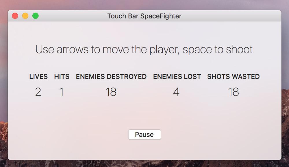 SPACEFIGHTER jeux vaiseaux tir
