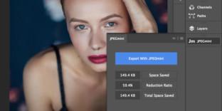 Application export jpg plus rapide
