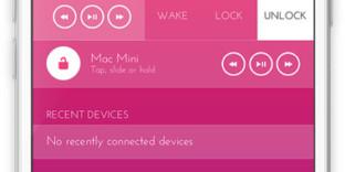 iphone verrouiller mac solution