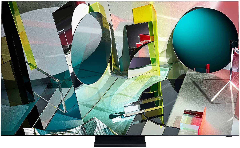 Meilleure télé 8K samsung écran macbook