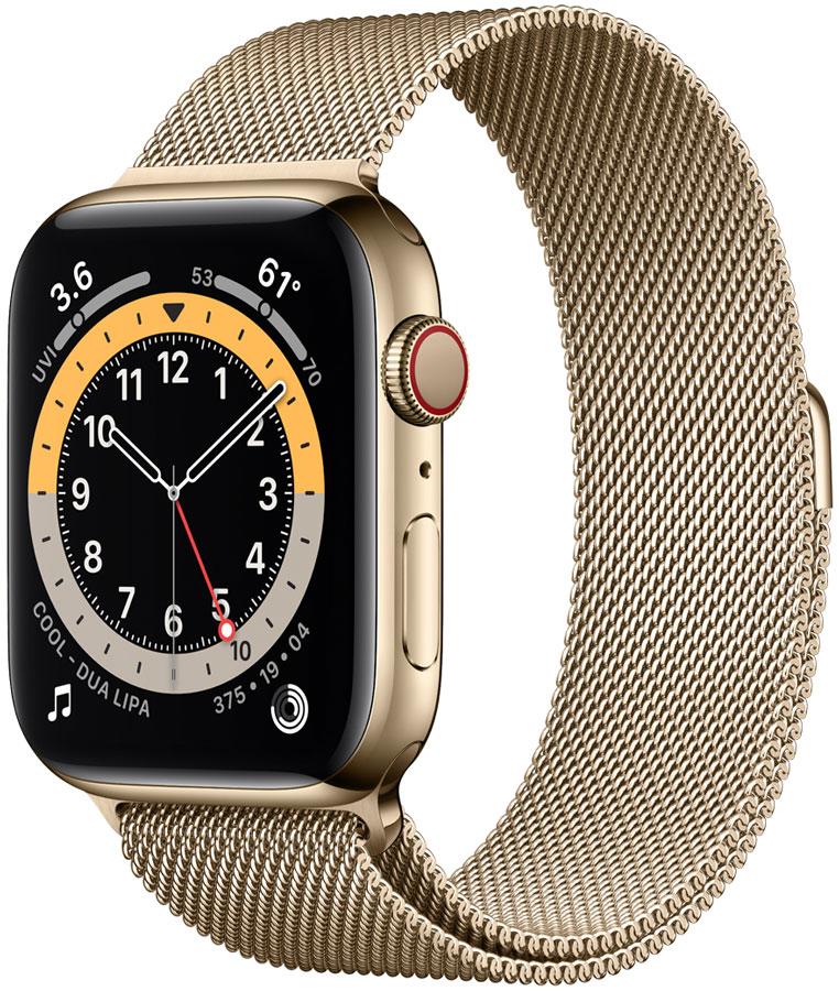 Nouveau bracelet or