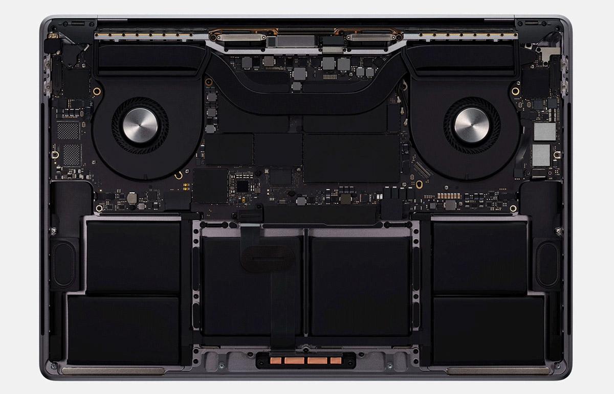 Problème limite charger batterie macbookpro solution