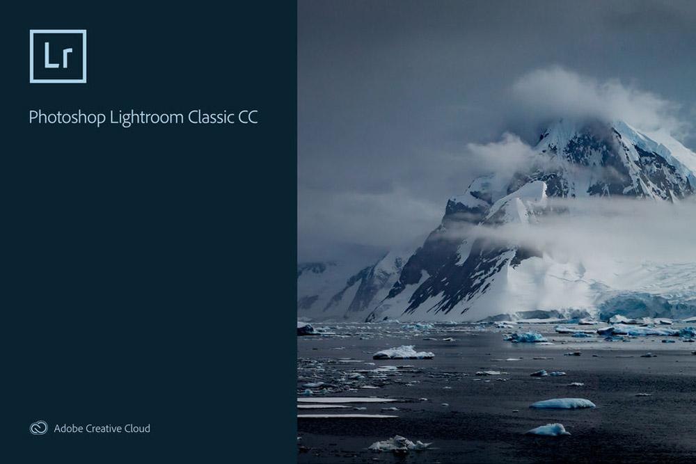 Télécharger Lightroom classic cc2019 mac