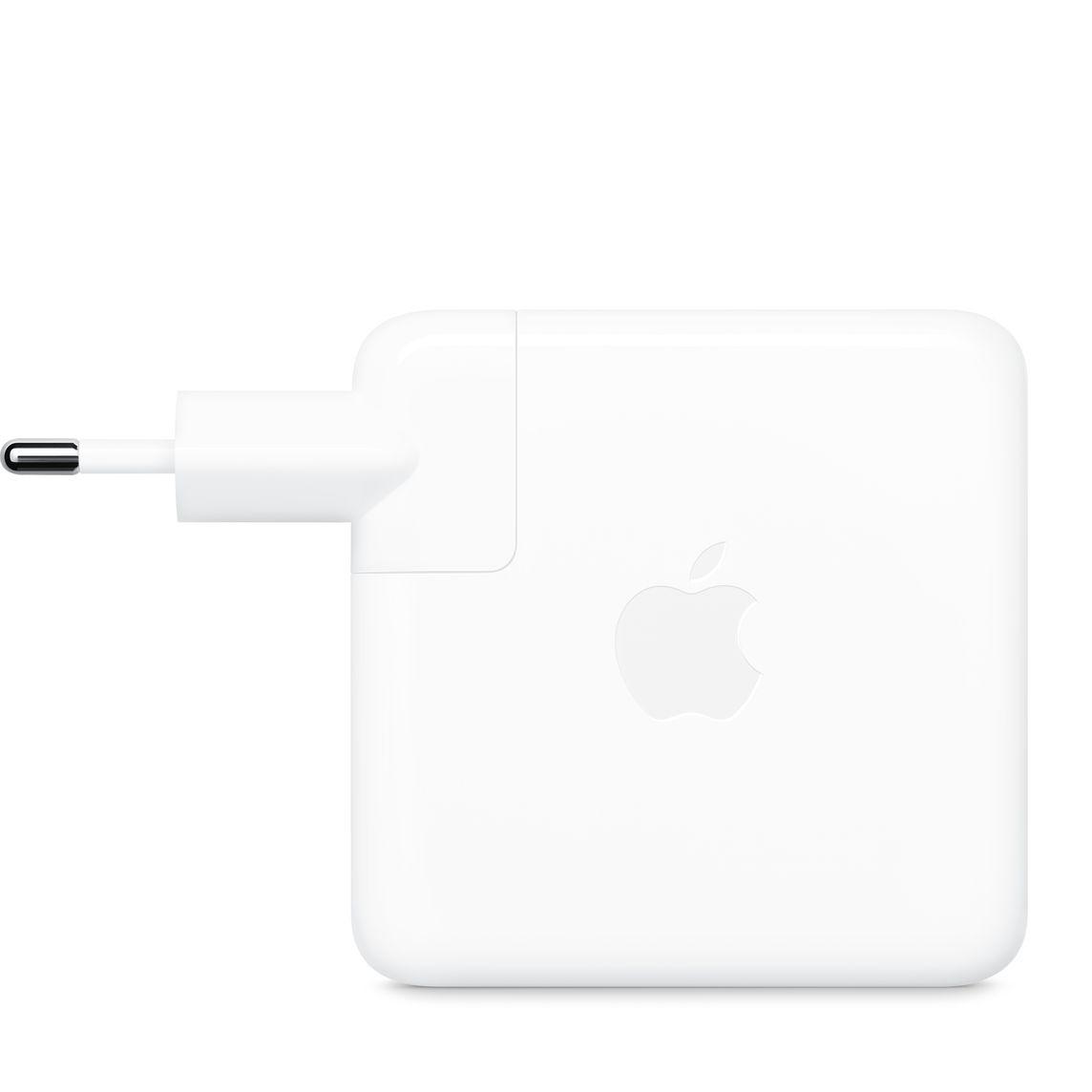 Boitier chargeur macbookpro13 défectueux