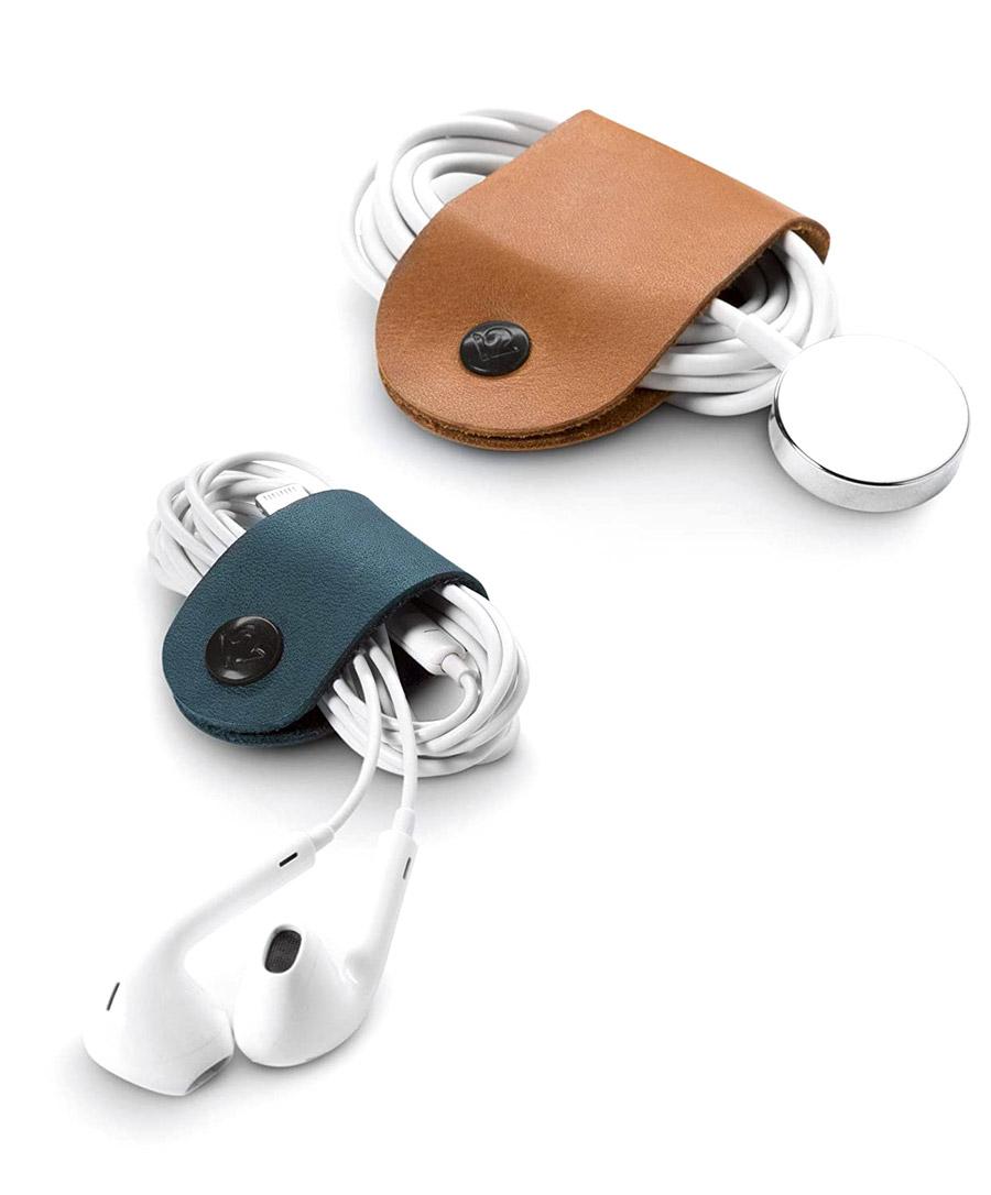 Câble rangement accessoire macbook câbles