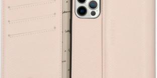 Etui cuir porte-cartes CB iphone12Pro