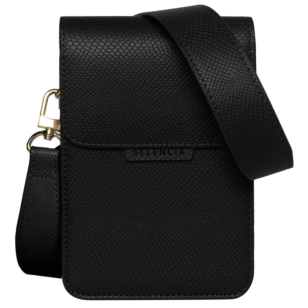 Petit sac cuir iphone12 pro