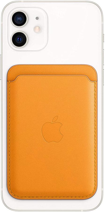 Porte carte bleue aimant iphone12 CB