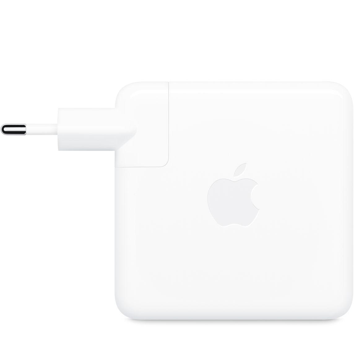 Problème chargement macbookpro15 remplacement