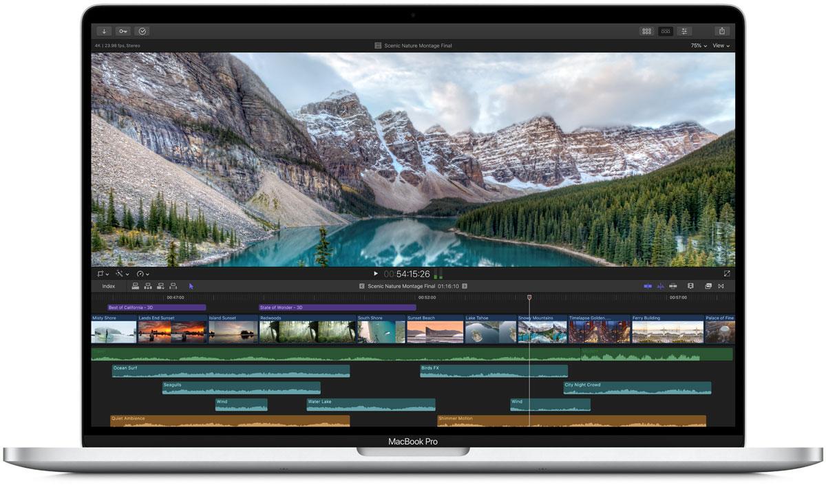 Apple mbp 16 réduction achat
