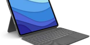 Coque clavier amovible ipadpro2021