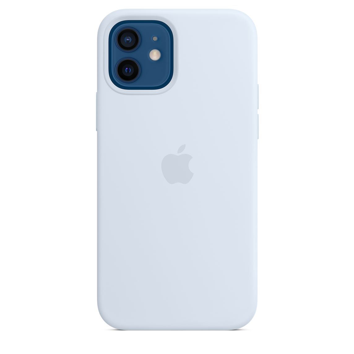 Coque protection apple iphone12 magsafe