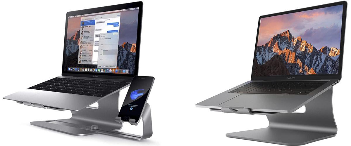 Meilleur socle solide macbook