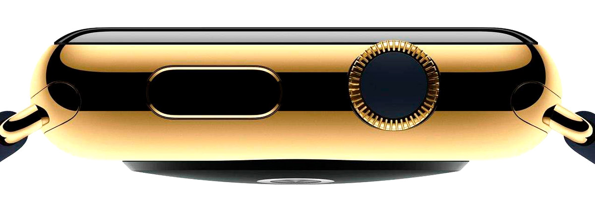 montre applewatch serie or
