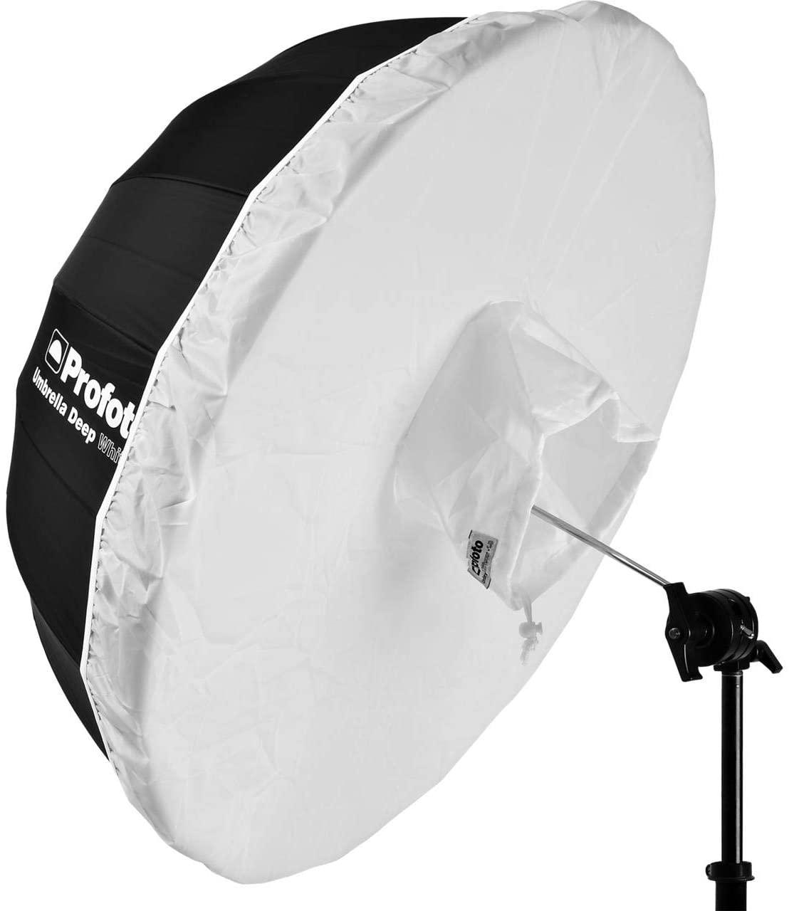 Parapluie classique studio photo