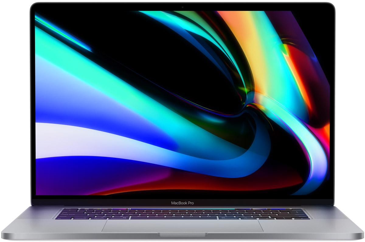 Promo APPLE macbookpro16pouces moins cher