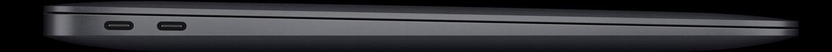 Réduction ordinateur Apple macbookair