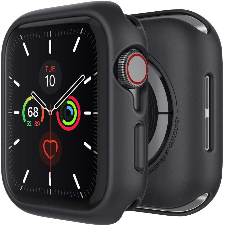 Coque cadran applewatch6 protection écran